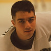 98/02/04 Pat Ponzi - James Neiss Photo - LewPort HS Hockey, Athlete of the week.