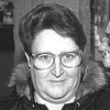 1/2/97 Judith Bennett M&Q - James Neiss Photo - The Offence needs to learn to  work together.<br /> <br /> Judith Bennett of NF.