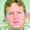 97/12/12--LMH/JAMES NAAB--DAN CAPPELLAZZO PHOTO--NEW  EXERSIZE SPECIALIST AT LMH.<br /> <br /> SATURDAY FOLDER/1.1 x 1.5