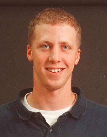 6/18/97--Kevin Marshall, Lockport, 12, baseball