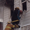 1/29/96 Fatal Fire - James Neiss photo - 915 Ceder Ave