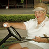 98/07/30 Hyde Park Golf-Laura Martinez won the Hyde park Ladies League Tournament with a score of 62.