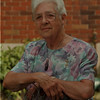 98/08/17 Mildred Gowling - James Neiss Photo - Member of the Eastern Star Group.