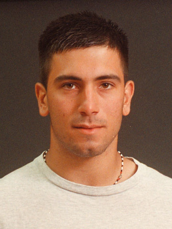 6/18/97--Frank Pavicich, Niagara Wheatfield, 11, baseball