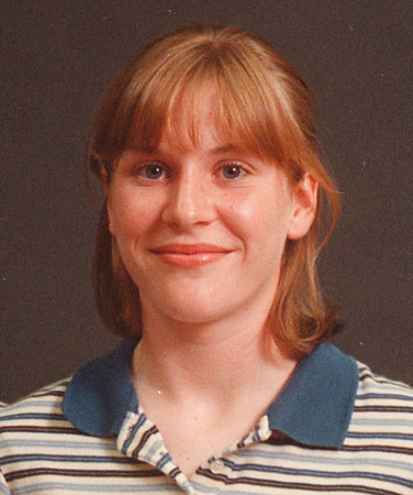 6/18/97--Ashley Chassar, Lew=Port, 8, Track