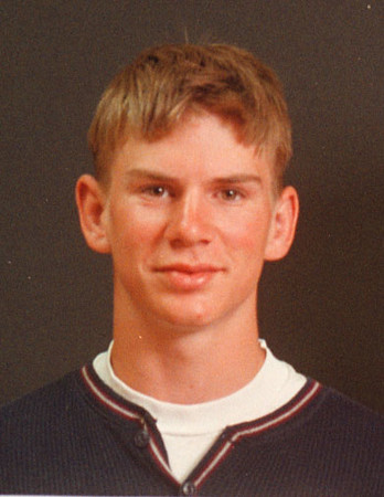 6/18/97--Todd Brosius, North Tonawanda, 11, baseball
