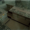 98/07/24 Love Canal CutAway 2 - James Neiss Photo - 1980 EPA Cut-Away model of Love Canal.