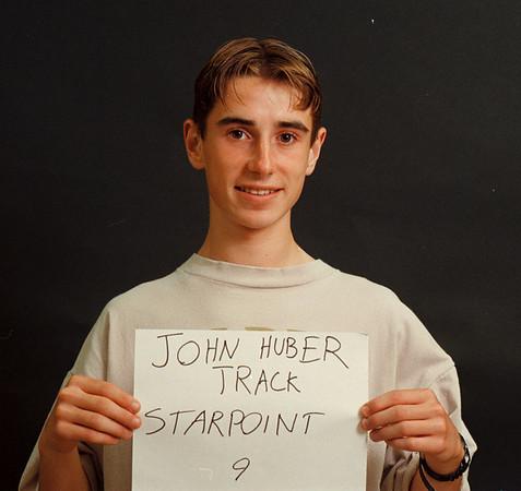 6/19/97 John Huber - James Neiss Photo -