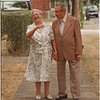 97/08/11 Special Italians  2 - James Neiss Photo - Frances Licata and Louis R. Casale, Pine Ave. Italian festival Special Italian Citizens.