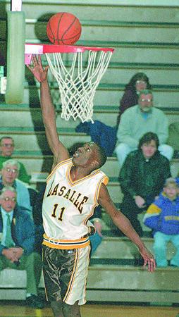2/25/96--LASALLE--CAP
