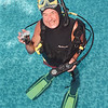 7/16/97 Charles Porter 2 - James Neiss Photo - 70yr old diver.