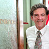 98/07/24 New Postmaster *Dennis Stierer Photo -<br /> Medina has a new postmaster and his name is Michael Derrick