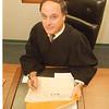 7/16/97 Mark A. Violante 2 - James Neiss Photo - City of Niagara Falls court Judge Mark A. violante.