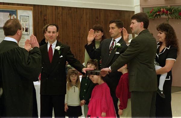 98/01/07 Attorneys Oath*Dennis Stierer -