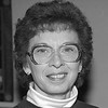 2/29/96 Jean Brennan M&Q - James Neiss Photo - Q: Who among the republican presidential candidates best represents middle America? A: I Like Alexander. He's more for the American people. He's more on track with the issues I care about. Jean Brennan of Youngstown   745-9938