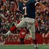 98/11/01--BILLS/FLUTE ACTION--DAN CAPPELLAZZO PHOTO--DOUG FLUTE THROWS IN THE 3RD QUARTER.