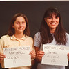 6/19/97 Scalzo & Hager - James Neiss Photo - Angela Scalzo and Heather Hager.