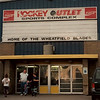 98/11/07 Hockey Outlet-Rachel Naber Photo-North Tonawanda Hockey Outlet on Niagara falls Boulevard.