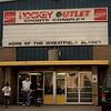98/11/07 Hockey Outlet-Rachel Naber Photo-North Tonawanda Hockey Outlet on Niagara falls Boulevard.