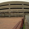 98/07/30 Parking Garage #1 *Dennis Stierer Photo -<br /> This parking garage in downtown Lockport is slated for a  2 Million dollar renovation.