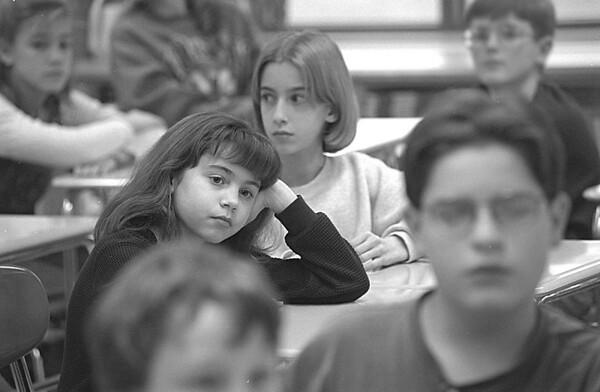 1/3/97 Steven McClinsey Story 3 - James Neiss Photo - Rebecca Jacob 12/7th.