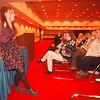 "2/15/97 Young Catholics - James Neiss Photo - Nicole Ripson 15yrs of Newfane talks about a volent experience in her life durring a ""Speak Out"" session.<br /> Niagara Falls Convention Center"