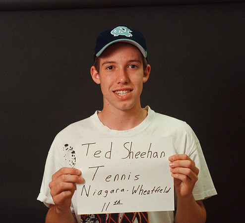 6/19/97 Ted Sheehan - James Neiss Photo -
