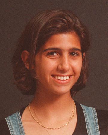 6/18/97--Danielle D'Grillo, Grand Island, 12