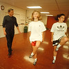 97/10/01 Irish Dancing - James Neiss Photo - Lewiston NY.