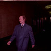 1/30/97--FED. SENTENCE/PAYNE--DAN CAPPELLAZZO PHOTO--THOMAS PAYNE, OF NIAGARA COUNTY, LEAVES FED. COUT HOUSE (BUFF) AFTER BEING SENTENCED FOR INTERSTATE TRANSPORTATION OF STOLEN PROPERTY.<br /> **EDS NOTE TO GO WITH FERRELL STORY**