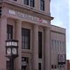 98/04/23 Marine Midland-RAchel Naber Photo-Marine Midland bank on Mainstreet in Lockport.