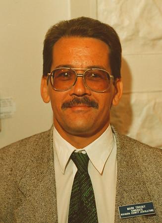 97/09/09 Mark Trosky - James Neiss -  Candidate for Niagara County Legislatur