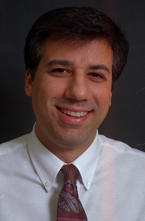 10/16/97--Mark V. Sarro, mug