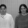 3/25/97 Dixon/Dixon-- J Neiss photo-- Dan Dixon, left, wrestling, NW/Dave Dixon, wrestling, NW
