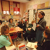 5/21/97 Parent Awareness - James Neiss Photo - Katrina Kessinger, Co-Facilitator of the Parent Awareness Design Team.