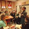 5/21/97 Parent Awareness - James Neiss Photo - Katrina Kessinger, Co-Facilitator of the Parent Awareness Design Team.