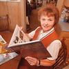 4/14/97 Laura Billings - James Neiss Photo - Local Photographer Laura Billings's images are showing up in books and calanders.<br /> <br /> Features
