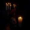 91/10/01 Historic Hauntings - James Neiss Photo - Fort Niagara Historic Hauntings Promo.