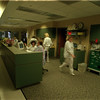97/01/16 Mt. St. Marys 2 - James Neiss PHoto - Nurses Station in New ICU.
