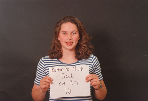 6/19/97 katharine Clark - James Neiss Photo