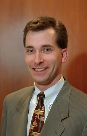 98/01/23 Blackley, David *Dennis Stierer photo - David E. Blackley, newly appointed Second Deputy Corporation Counsel