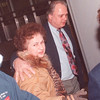 2/12/97 Mark Narowski - James Neiss Photo - Walks with mother after sentencing at Federal Court today.