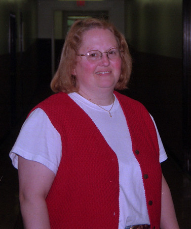 98/05/11 School Board Candidate _Must get name from Dave at Medina Journal.  He also was one who took photo.