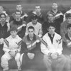98/14/2 All Wreslters-Rachel Naber Photo-Row1 Left to Right/kyan Needle(Newfane), Dan Lideritz(Albion), Ernie Woodrich (Medina), Pat Fitsimmons (Albion),Tom Russo(Medina). Row 2/Tim bitterman(nefane),Dan Root(Medina), Vinie McCabe(Newfane), Ben Graham(wilson),Phil Smith(SP).3rd row/Brad Ettinger(Albion), Chris Stalker(Medina),Bill Barnard(RH),joe Sands (Medina)Jerome Kramer(Albion).