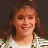 6/18/97--Denise Russell, LaSalle, 12, softball