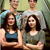 98/05/14 Lockport Students Of Month-Rachel Naber Photo-