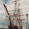7/3/97 HMS Bounty 3 - James Neiss Photo