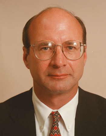 98/05/06--  Mark Shea -- mug of Mark Shea, candidate for Lew-Port School Board.