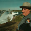 98/10/05 Peter A. Tarsow - James Neiss Photo - NY State Parks Patrol Officer Peter A. Tarasow went to Russia to find his relatives.