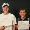 6/19/97 J. Sargent & T. Wilson - James Neiss Photo - Jeff Sargent and Tom Wilson.